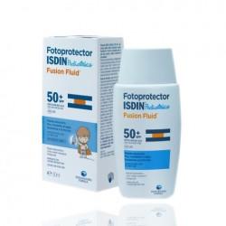 Isdin Fotoprotector Pediatrics Extrem F50+ Fusion Fluid 50 ml