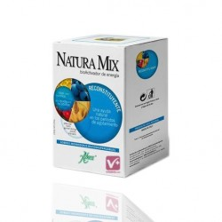 Aboca Naturamix Reconstituyente - (2.5 g 20 Sobres Bucodispersables )