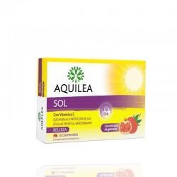 Aquilea Sol 30 Comprimidos