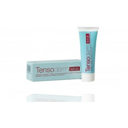 Tensoderm Scrub Pasta 50 ml