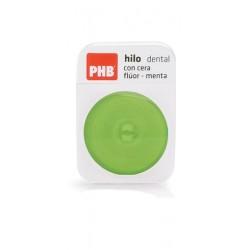 Phb Hilo Dental Ptfe Fluor y Menta 50 m