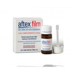 Aftex Film Gel Oral 10 ml