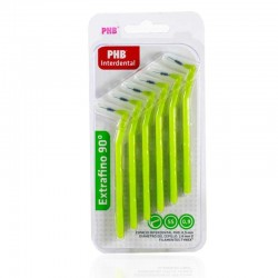 Phb Cepillo Interdental 90º Extrafino 6 Uni