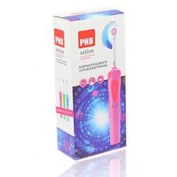 Phb Cepillo Electrico Active Rosa