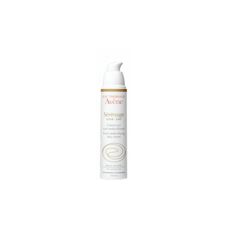 AVÈNE SERENAGE CREMA DE DIA 40 ML