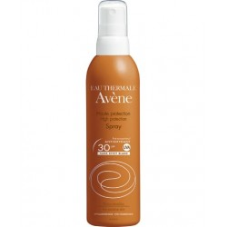 AVÈNE SPRAY 30 200 ML