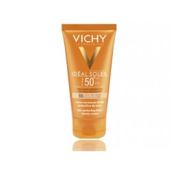 Vichy Ideal Soleil SPF50+ BB Cream Coloreada 50 ml