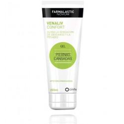 Farmalastic Venaliv Confort Gel 250 ml