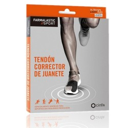 Farmalastic Sport Corrector  Juanetes talla L