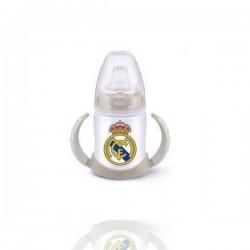 Nuk Biberón Entrena Real Madrid 6-18m 150ml