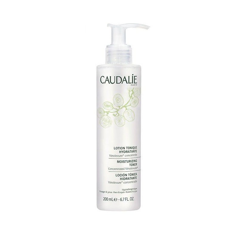 CAUDALIE Loción Tonica Hidratante 100 ml