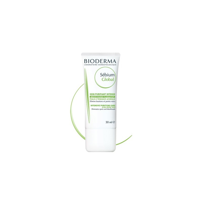 BIODERMA Sébium Global Anti-imperfecciones global 30 ml
