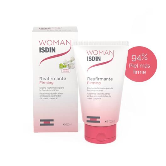 ISDIN Woman Reafirmante Post Parto 150 ml (Antiguo Velastisa)