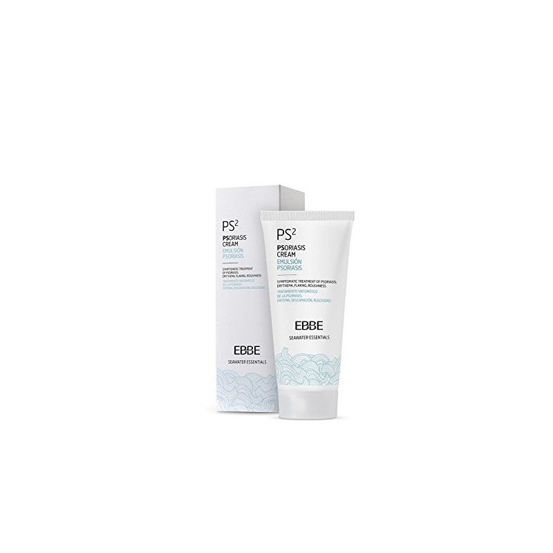 Ebbe Gel Psoriasis 100ml