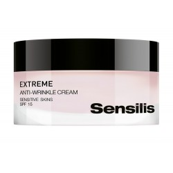 Sensilis Extrême Crema Antiar.P.Sensibles I.P.15 50 ml