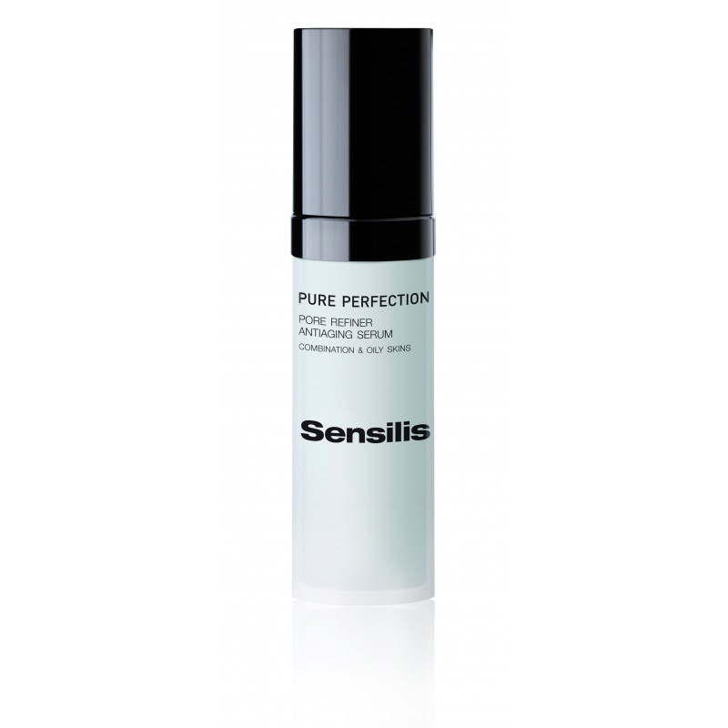 SENSILIS PURE PERFECTION SERUM SERUM REFINADOR ANTIEDAD