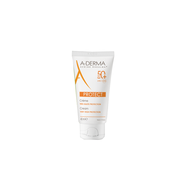 Aderma Protect Crema SPF 50+ 40ml