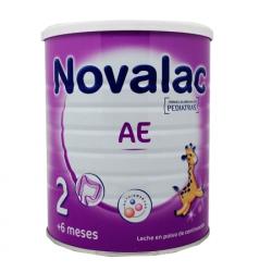 Novalac AE 2 +6 Meses 800g