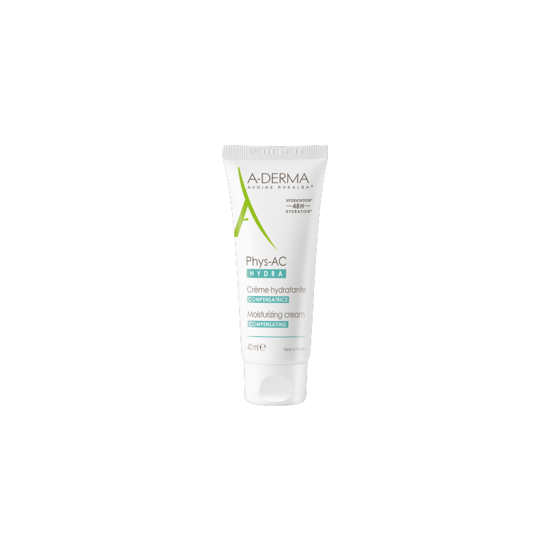 Aderma Physac-AC Hydra Crema Hidratante 40Ml