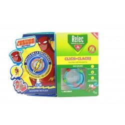 Relec Pulsera Antimosquitos Infantil Flash