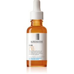 La Roche Posay Pure Vitamin C10 Serum 30ml