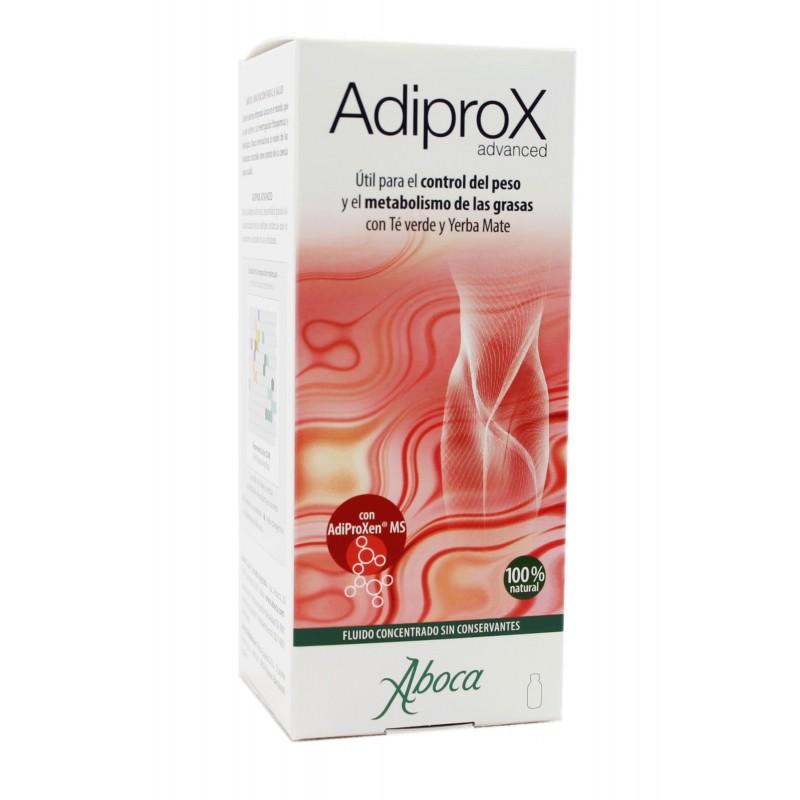 Aboca Adiprox Advanced Fluido Concentrado 325g