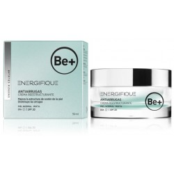 Be+ Energifique Antiarrugas Crema Reestructurante Piel Normal/Mixta SPF20 50ml