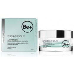 Be+ Crema Regeneradora Nocturna 50 ml