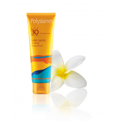 Polysianes Gel Nacarado Monoi SPF30 125 ml