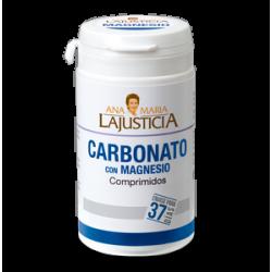 Ana Maria Lajusticia Carbonato de Magnesio 75 Comprimidos