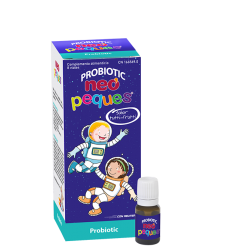 Neopeques Probiotic 8 Viales