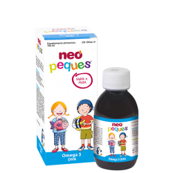 Neopeques Omega 3 150 ml