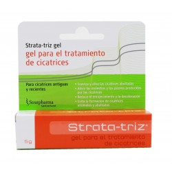 Srtatatriz Cicactrices Gel 50 gr