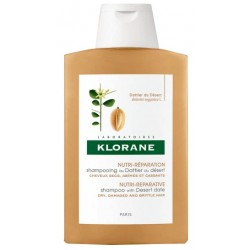 Klorane Champú al Datil del Desierto 400 ml
