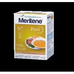 Meritene Puré Ternera Con Patatas y Verduras 6 Sobres x 75 g