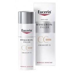 Eucerin Hyaluron Creme Claro50