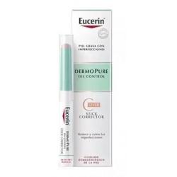 Eucerin Dermopure Oil Control Stick Corrector 2.5g