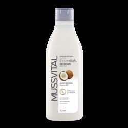 Mussvital Gel de Coco 750 ml