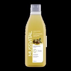 Mussvital Gel De Baño De Oliva 750 ml