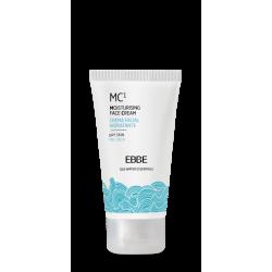 Ebbe Crema Facial Hidratante 50 ml