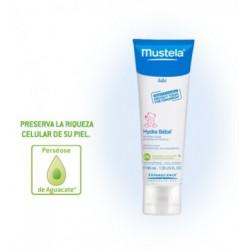 MUSTELA HYDRA-BEBÉ CARA 40 ml