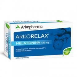 Arkorelax Mel 30 Capsulas