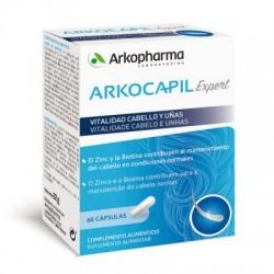 Arkocapil 60 Capsulas