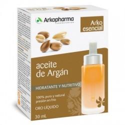 Arkoesencial Aceite de Argan 30 ml