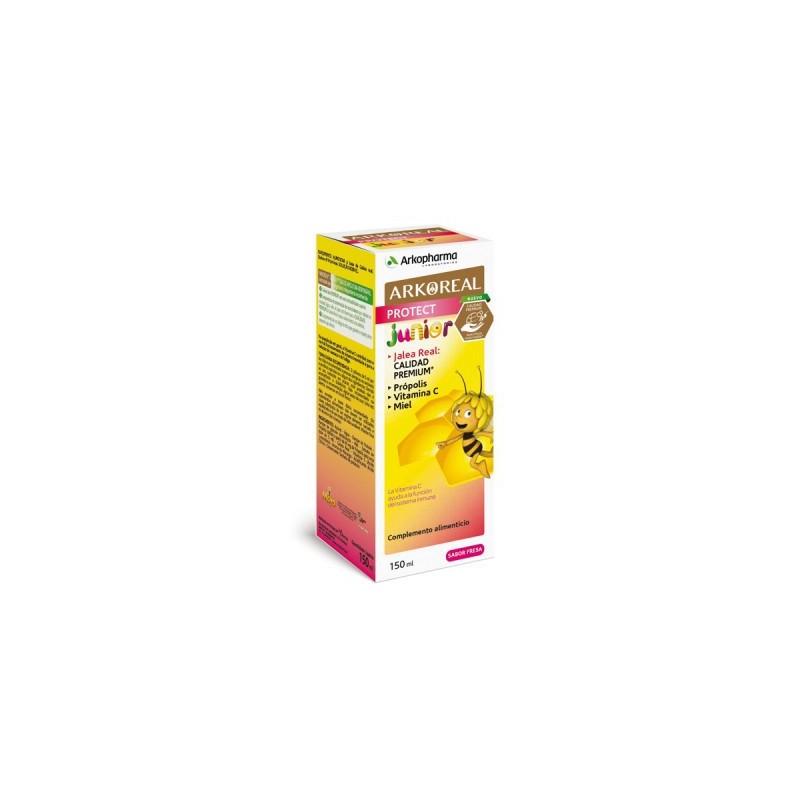 Arkovital Jalea Propolis Jarabe 150 ml