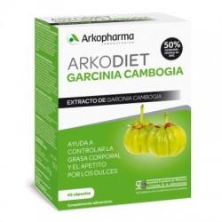 Arkodiet Garcinia Cambogia 45 Capsulas
