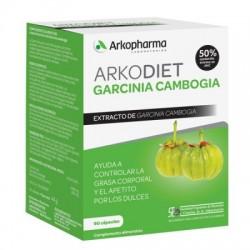 Arkodiet Garcinia Cambogia 90 Capsulas