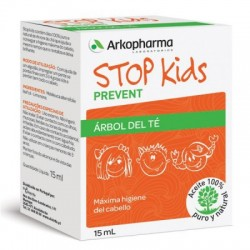 Stop Kids Prevent Arbol del Te 15 ml