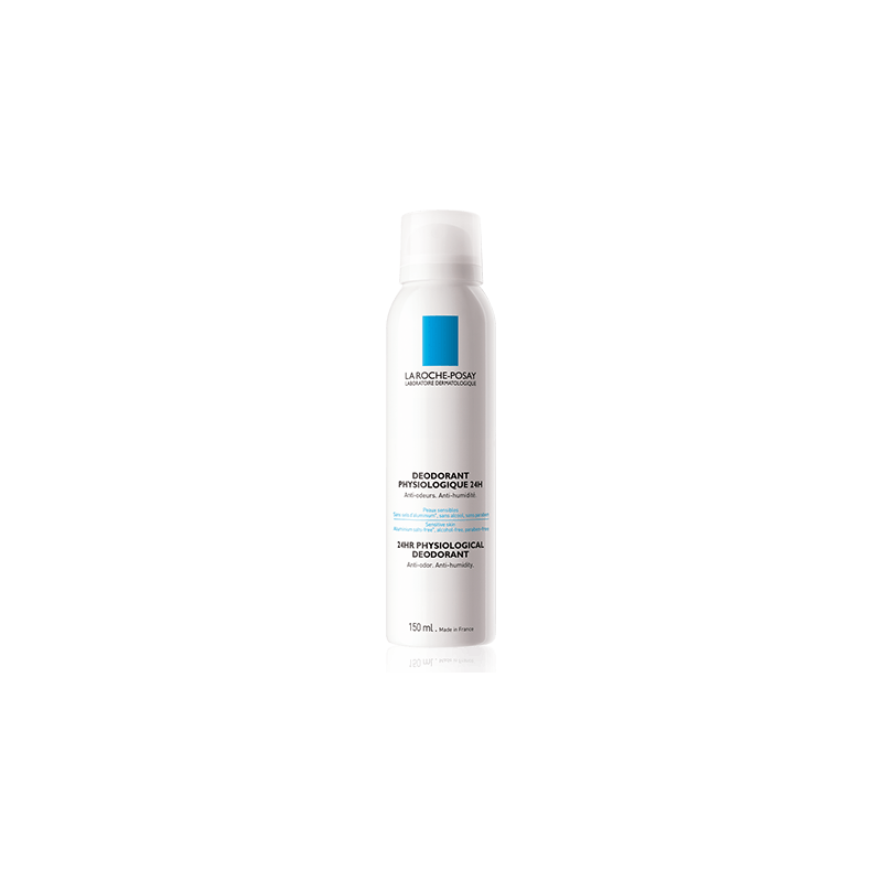 La Roche Posay Desodorante Spray 150 ml