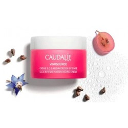 Caudalie Vinosource Crema SOS Hidratacion Intensa 50 ml